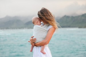 Solly Baby Wrap Eco Friendly Baby Carrier